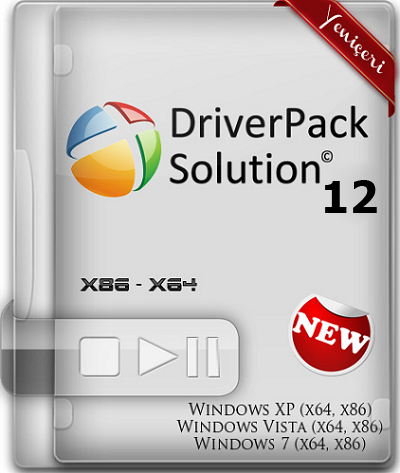 driverpack solution 12.0 r237 final